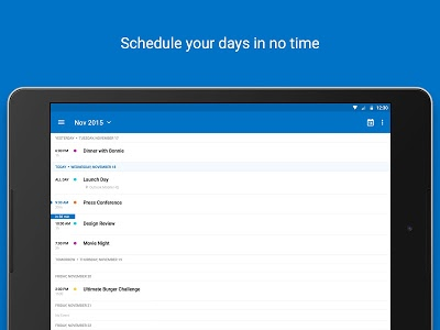 Download Microsoft Outlook 2.2.226 APK