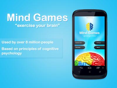 Download Mind Games 3.0.6 APK