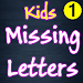 Download Missing Letters for Kids 1.7 APK