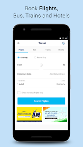 Download Mobile Recharge, DTH, Bill Payment, Money Transfer 7.3.0 APK