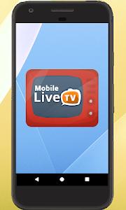 Download Mobile Tv : HD Tv Channel List 2.2.2 APK