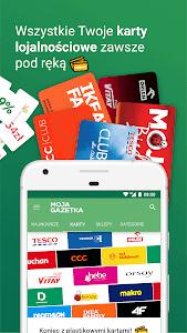 Download Moja Gazetka, gazetki promocyjne, promocje, sklepy  APK