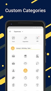 Download Money Manager: Expense Tracker, Free Budgeting App 1.2.6 APK