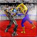 Download Monster Superheroes Ring Battle 2018 1.2 APK