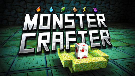 Download MonsterCrafter 1.7.1 APK