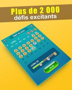 screenshot of Mots Croisés version 1.0.61