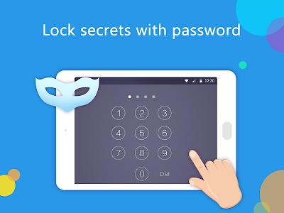 Download Multi Accounts - Security Lock 1.0.2 APK
