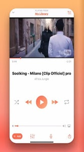 Download Musi - Simple Music Streaming Advice 5.4 APK