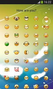 screenshot of My Diary version 5.8
