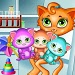 Download My Fluffy New Kitty Cat 1.6 APK