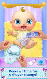 Download My Newborn - Mommy & Baby Care 1.1.0 APK