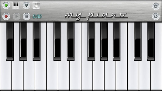 Download My Piano 3.7 APK