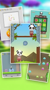 Download My Talking Panda - Virtual Pet 3.3 APK