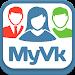 Download MyVk Гости и Друзья Вконтакте 2.1.1 APK