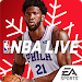 Download NBA LIVE Mobile Basketball 3.2.01 APK