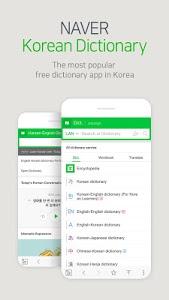 Download NAVER Korean Dictionary 2.3.6 APK