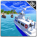 Download Navy Police Motor Boat Attack 1.02 APK