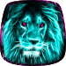 Download Neon Animals Wallpaper 2.1.1 APK