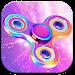 Download Neon Fidget Spinner Theme 1.1.11 APK