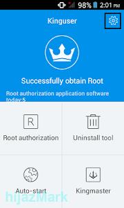 Download New KingRoot Guide 1.0 APK