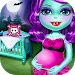 Download New Monster Mommy & Cute Baby 1.1 APK