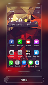 Download Smart New OS 10 Theme 1.1.4 APK