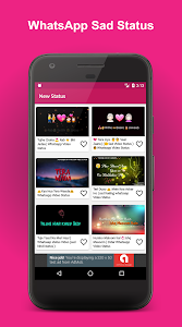 Download New Video Status For Social Media Share 0.7 APK