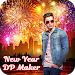 Download New Year DP Maker: New Year Frame, GIF 1.1 APK