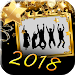Download New Year Photo Frames 2018 3.1 APK