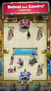 Download NO! - Strategy Game that conquers the World 1.6.8 APK