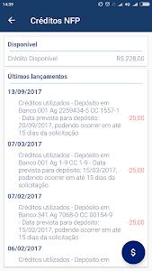 Download Nota Fiscal Paulista 2.2.3 APK