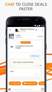 Download OLX: Buy & Sell near you 6.8.1 APK
