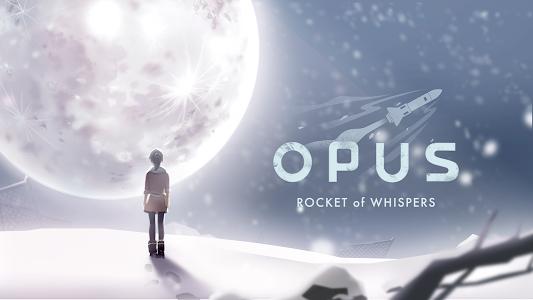 Download OPUS: Rocket of Whispers 3.8.1 APK