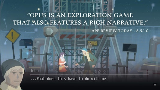 Download OPUS: Rocket of Whispers 3.9.0 APK