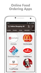 Download All in One Online Shopping app 1.0.5 APK