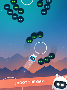 screenshot of Orbia: Tap and Dash version 1.014