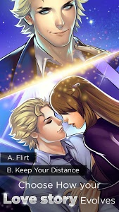 Download Otome: Is-it Love? Gabriel – Interactive Story 1.2.166 APK