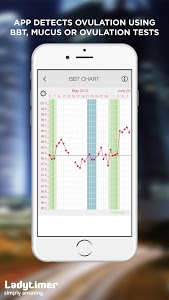 Download Ladytimer Ovulation & Period Calendar  APK