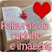 Download PALAVRAS DE CARINHO COM IMAGENS DE SENTIMENTOS 5.12 APK