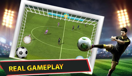 screenshot of PES Pro 2017 version 1.0