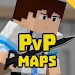 Download PVP maps for Minecraft pe 2.3.2 APK