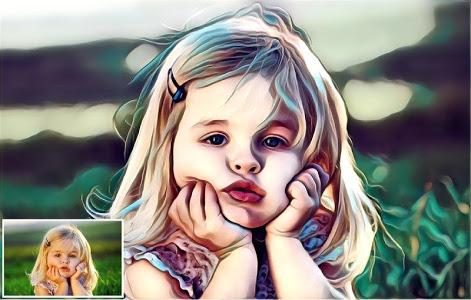 Download Painnt - Pro Art Filters  APK
