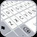 Download White&Emoji Pro Keyboard Theme - Pearl White 1.2.6 APK