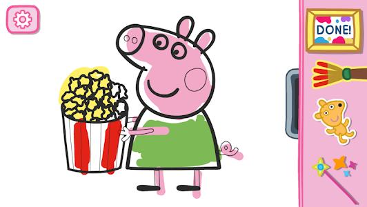 Download Peppa Pig: Paintbox 1.2.6 APK