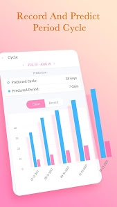 Download Period Tracker Petal, Period & Ovulation Calendar 1.1.5 APK