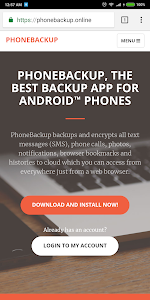 Download Phone Backup 9.3 APK