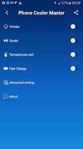 Download Phone cooler master 2017 6.8 APK