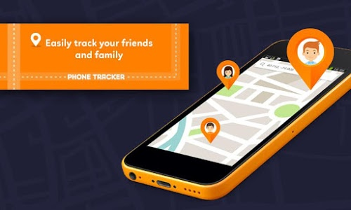 Download Phone tracker Find my friends 1.0.6 APK