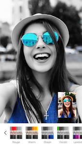 screenshot of Photo Editor - Beauty Camera & Photo Filters version 2.3.3