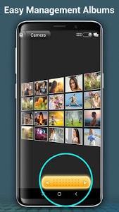 screenshot of Photo Gallery 3D & HD version 1.5.1